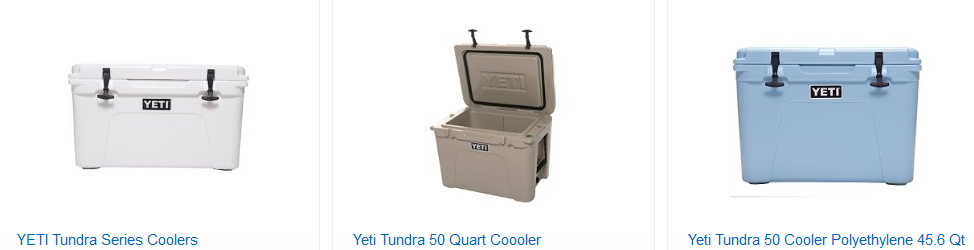 yeti tundra cooler reviews and best prices