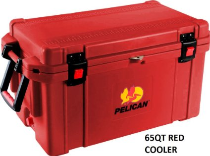 yeti coolers better than Pelican coolers